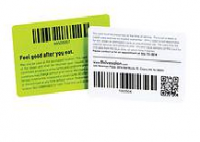 Barcode Printing Service UAE