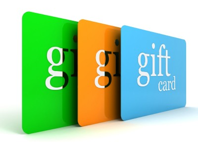 Gift Cards Solution